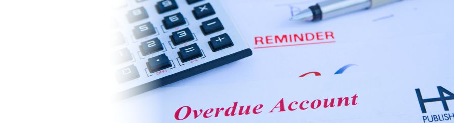 Providing risk management and debtor recovery to the invoice finance industry